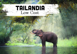 Tailandia Low Cost